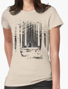 Kylo Ren Womens T-Shirt