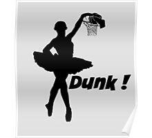 dunk classic Poster