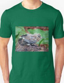 Naked! Unisex T-Shirt