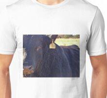 That's a lot of bull Unisex T-Shirt