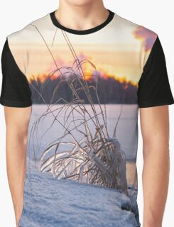 Crystal Castle II Graphic T-Shirt
