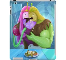 Princess Monster Wife iPad Case/Skin