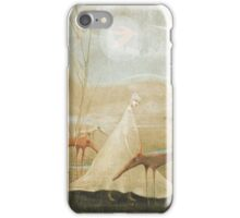 Finding Solace iPhone Case/Skin