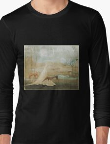 Finding Solace Long Sleeve T-Shirt