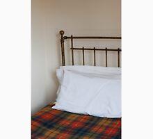 Cozy Scottish Bedroom Unisex T-Shirt
