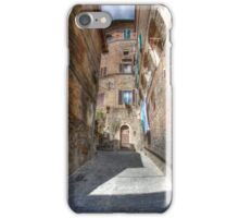 Out to Dry iPhone Case/Skin