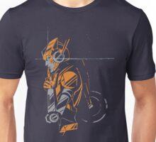 Rung Unisex T-Shirt