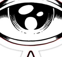 CHRIS ROBINSON BROTHERHOOD LOGO'S YZTR Sticker