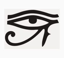 Eye of Horus Baby Tee