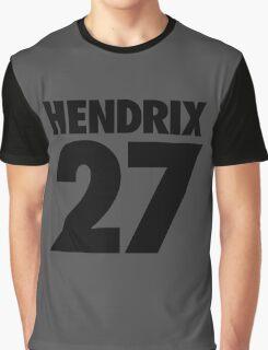 HENDRIX - 27 Graphic T-Shirt