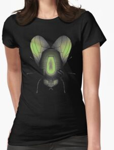 The Fly Womens Fitted T-Shirt