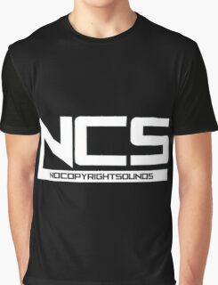 NCS NoCopyrightSounds Graphic T-Shirt