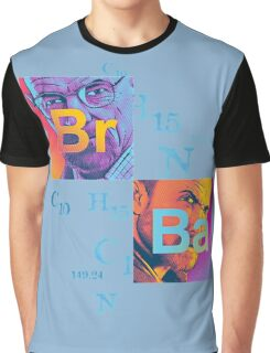 Br Ba Graphic T-Shirt