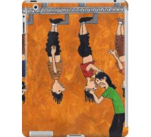 Conveyor Kisses iPad Case/Skin