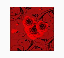 Rote Rosen - red roses Classic T-Shirt