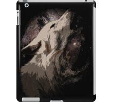 Wolf Moon iPad Case/Skin