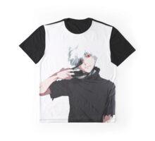 tokyo ghoul logo4 Graphic T-Shirt