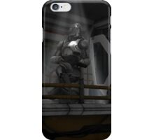 Future Trooper iPhone Case/Skin