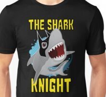 The Shark Knight Unisex T-Shirt