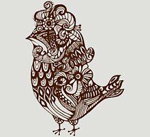 pattern birds  Unisex T-Shirt
