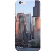 Chicago - Daytime iPhone Case/Skin