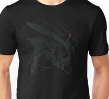 tokyo ghoul logo6 Unisex T-Shirt