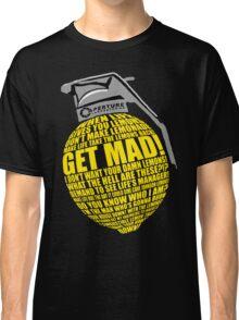 Portal 2 combustible lemon quote Classic T-Shirt