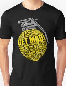 Portal 2 combustible lemon quote Unisex T-Shirt