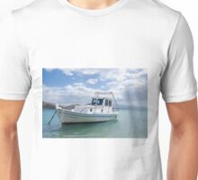 Cypriot Fishing Boat Unisex T-Shirt