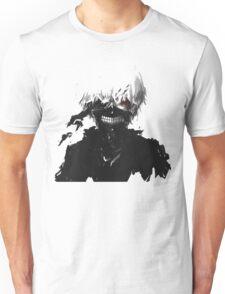 tokyo ghoul logo10 Unisex T-Shirt
