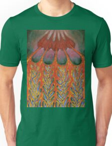 Becoming Rooted Unisex T-Shirt