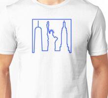 NY Unisex T-Shirt