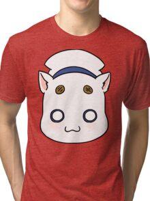 Aria the avvenire Tri-blend T-Shirt