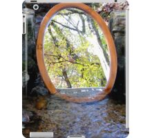 Mirror Reflection iPad Case/Skin