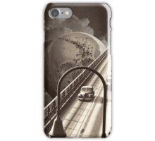Lost Highway iPhone Case/Skin