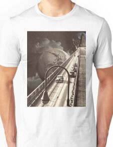 Lost Highway Unisex T-Shirt