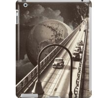 Lost Highway iPad Case/Skin