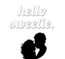 Hello Sweetie {FULL} by fandomss