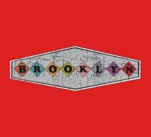 Brooklyn  Kids Tee