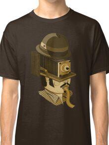Cyclops photographer Classic T-Shirt