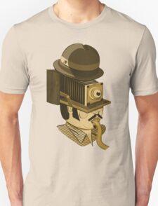 Cyclops photographer T-Shirt