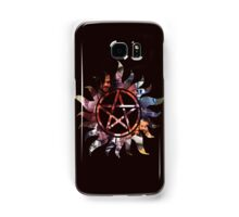 supernatural Samsung Galaxy Case/Skin