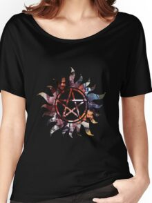 supernatural Women's Relaxed Fit T-Shirt