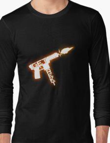 Get rekt - Tec 9 Long Sleeve T-Shirt