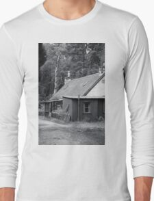 Tin house in the woods T-Shirt