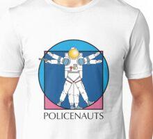 Policenauts Logo Unisex T-Shirt