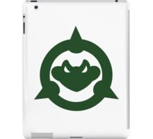 Battletoads iPad Case/Skin