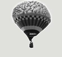 Brain Balloon Unisex T-Shirt
