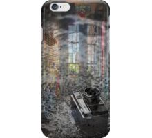 The Urban Shooter iPhone Case/Skin