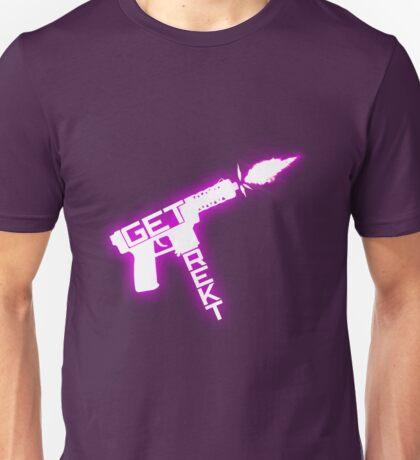 Get Rekt - tec9 Unisex T-Shirt